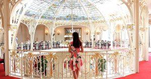 エルミタージュ モンテカルロ 海外の高級ホテル宿泊記