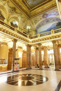 モナコ観光のおすすめはカジノ