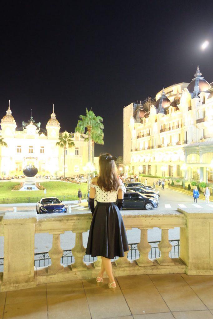 モナコ旅行でおすすめ観光スポット カジノ へ!