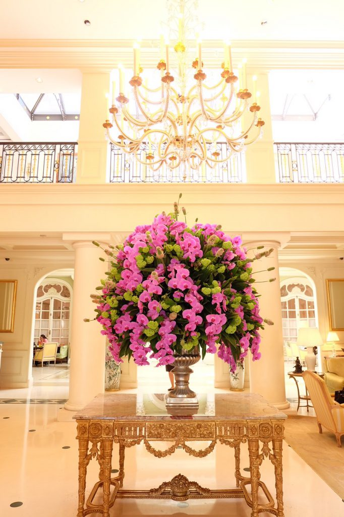 モナコ ホテル エルミタージュ モンテカルロ