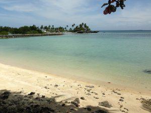 セブ島とバリ島のビーチの違い 海の綺麗さ