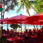 タイの楽園  プーケットってどんな所?パトンビーチ観光
