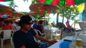 プーケットのパトンビーチ 美味しいおすすめレストラン