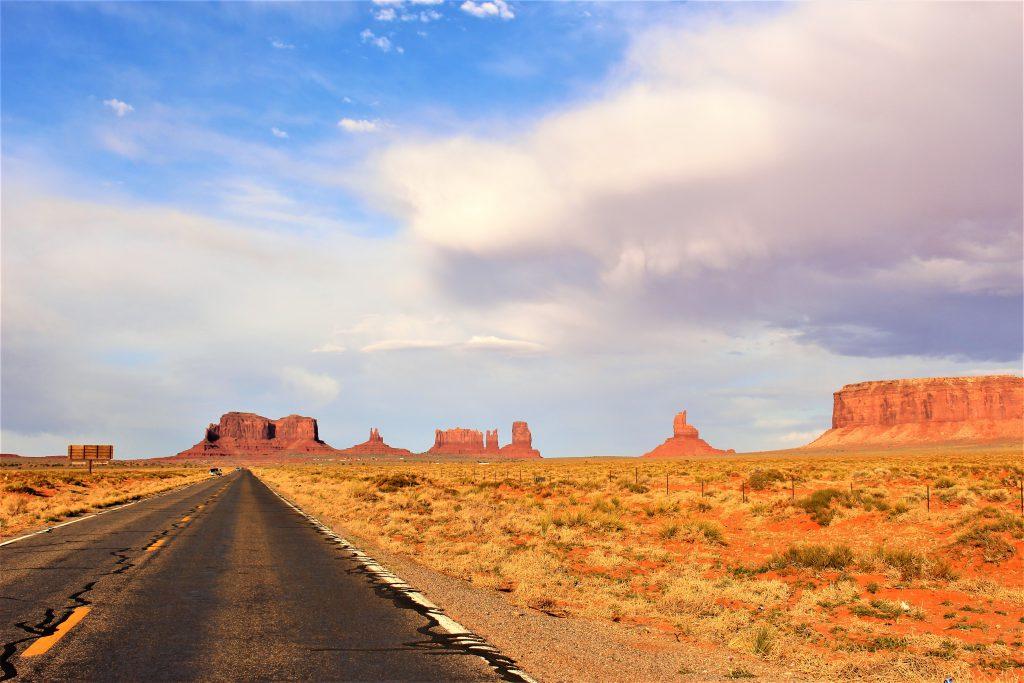 アメリカ横断 おすすめ観光と費用、予算