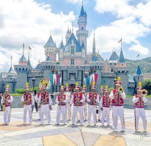海外旅行初心者にもおすすめ 香港ディズニーランド
