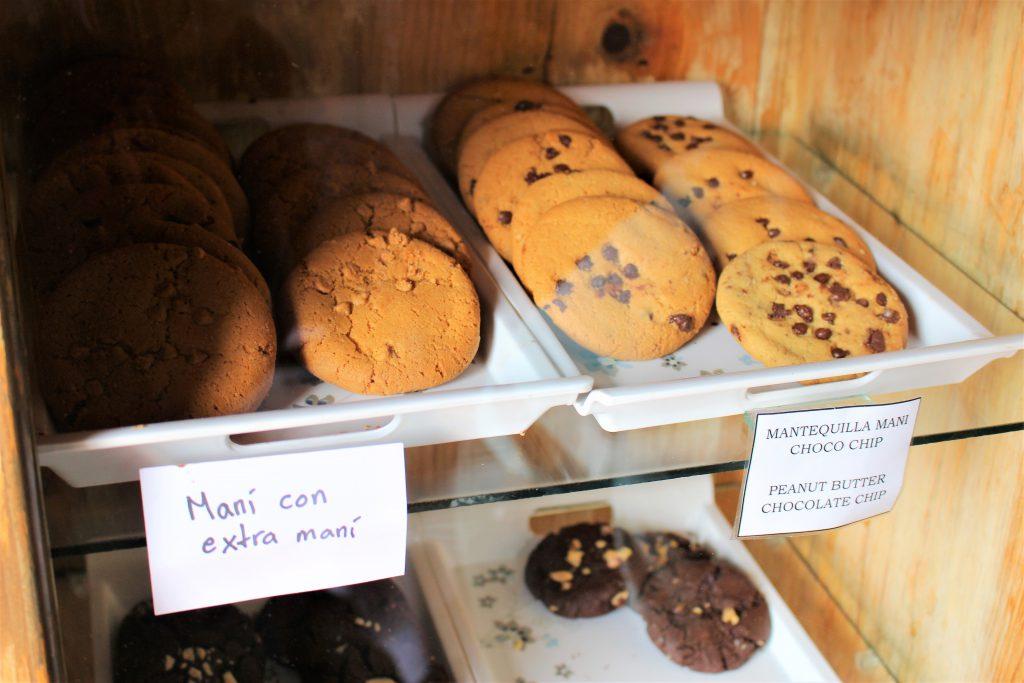 グアテマラおすすめ観光 美味しいカフェとクッキー