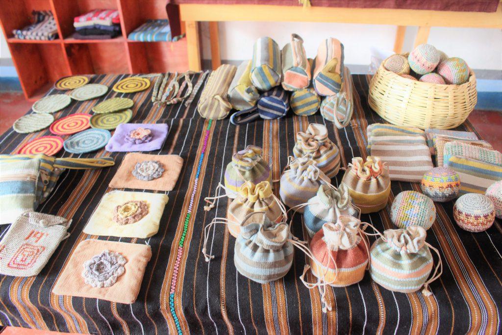 グアテマラおすすめ観光 安くて可愛いお土産屋