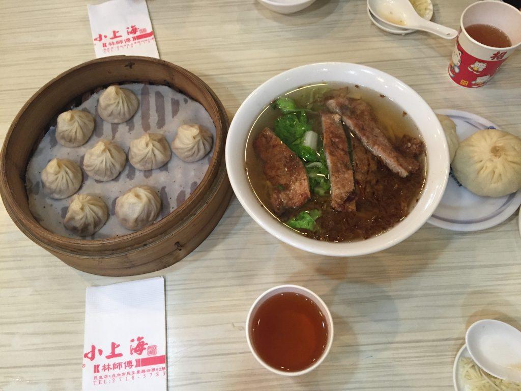 台湾料理 グルメ ブログ