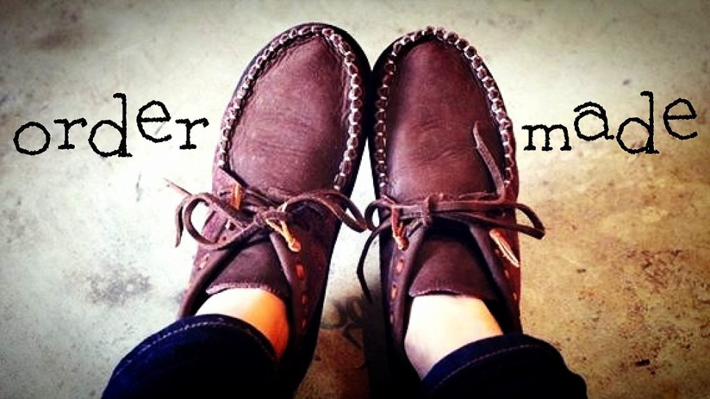 グアテマラのおすすめ 靴のオーダーメイドが可愛い