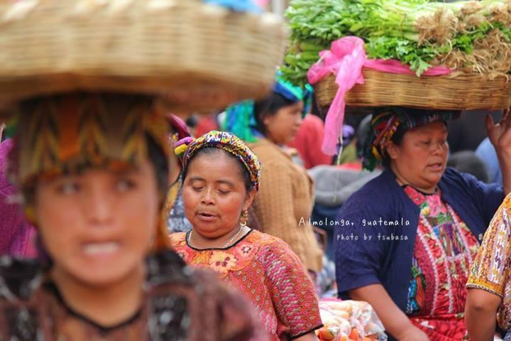 中米グアテマラは物価が安い ホテルや宿泊施設も破格