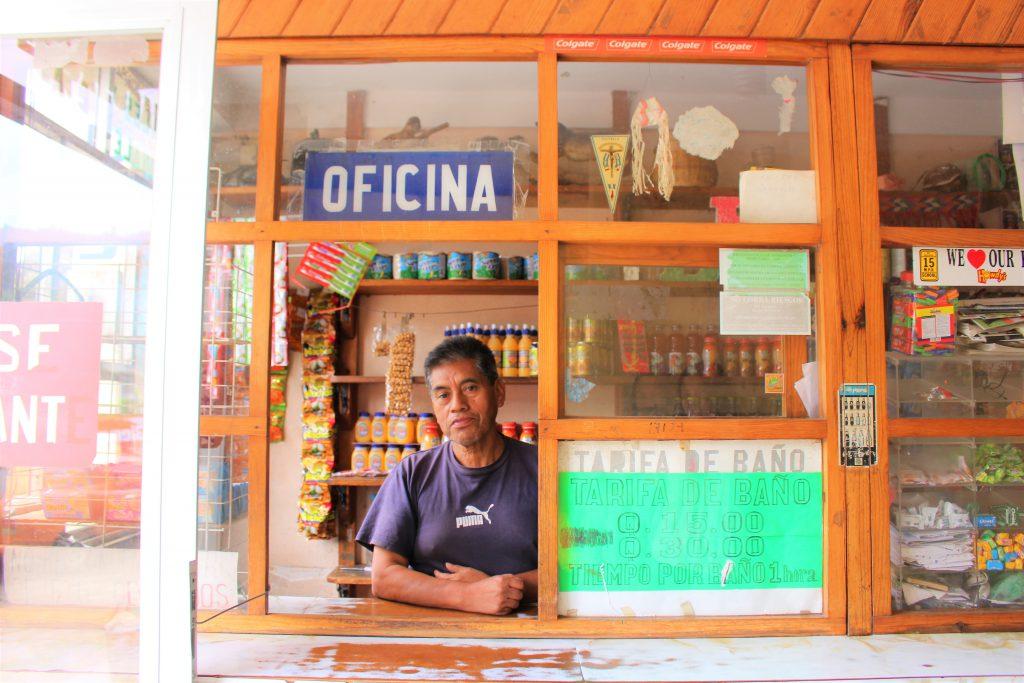 中米グアテマラ おすすめ観光 貸切温泉も激安