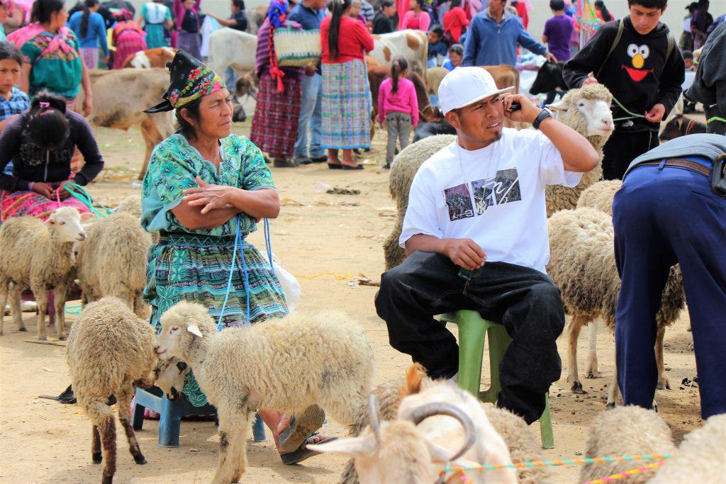 中米グアテマラの意外なおすすめ観光スポット