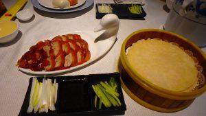 初めての海外旅行におすすめの国 上海はご飯が美味しい