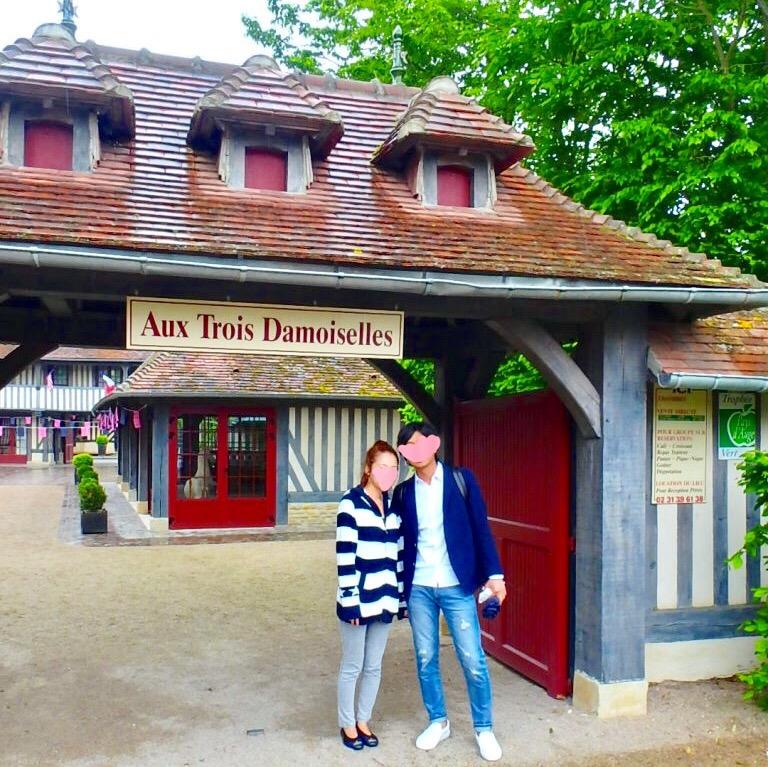 フランスのブブロン村旅行記♪ おすすめ観光とお土産