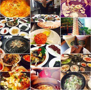 初めての海外旅行におすすめ 韓国料理が美味しすぎる