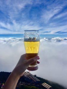 お盆におすすめの国内旅行先 富士登山