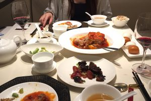 初めての海外旅行 おすすめは香港 ご飯が美味しい