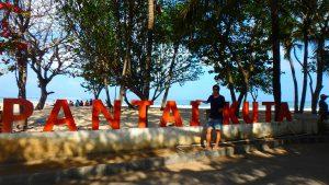 バリ島クタビーチ おすすめ観光とお土産