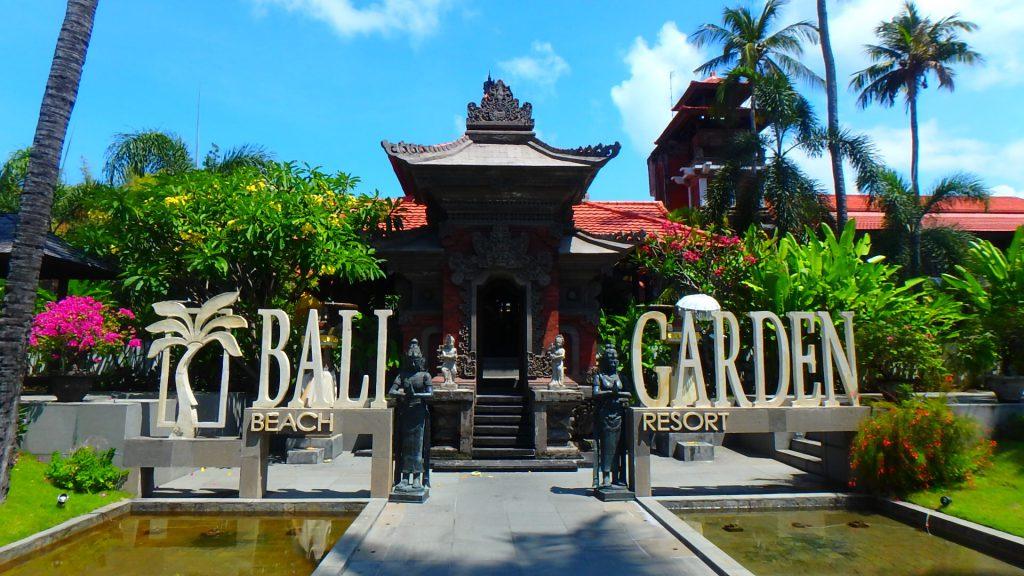 子連れ海外旅行 赤ちゃん バリ島