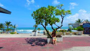 バリ島クタビーチ おすすめ観光
