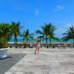 クタビーチは汚い?バリ島で綺麗な海はここ!クタビーチの楽しみ方 とおすすめ観光