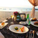 バリ島でおすすめ!おしゃれな絶景レストランとその予約方法。料理も美味しい