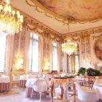 《フランス パリ》ミシュラン三ツ星レストランのおすすめ3軒と、その予約方法。
