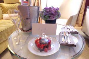 海外の高級ホテル宿泊記 マンダリンオリエンタル パリ
