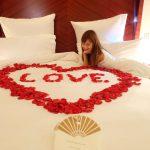 最高級パラスのホテル【マンダリンオリエンタル パリ】ハネムーン宿泊記ブログ♪