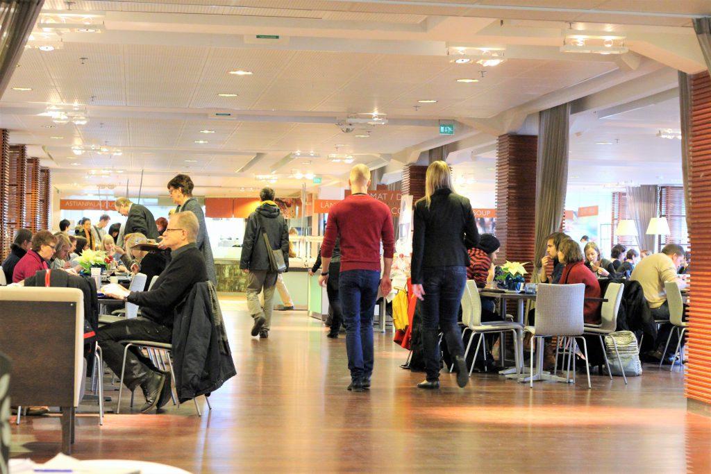 フィンランド ヘルシンキ おすすめ カフェ&レストラン