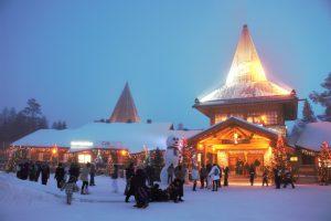 冬のフィンランドがおすすめ! 旅ブログ