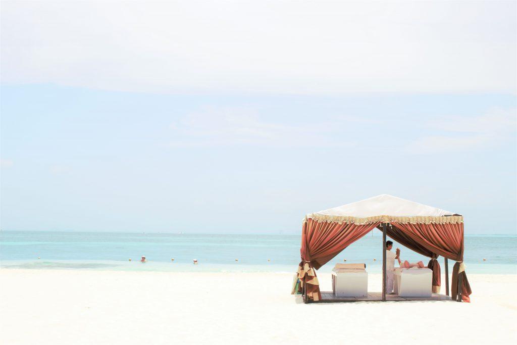 ハネムーンにおすすめのビーチ メキシコのイスラ・ムヘーレス
