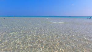 与論島 百合が浜のおすすめツアー