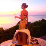 女性にもおすすめ《与論島の綺麗なリゾートホテル》空港や港も近い!海まで歩ける!