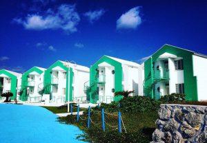 与論島 百合が浜 おすすめのホテル プリシアリゾート