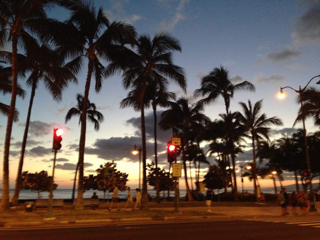 観光客も気をつけるべき ハワイのルールと法律