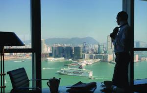 香港の眺めがいいホテル おすすめの部屋