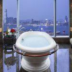 部屋から夜景が見える!香港のおすすめ高級ホテル ヴィクトリアピークvs九龍側