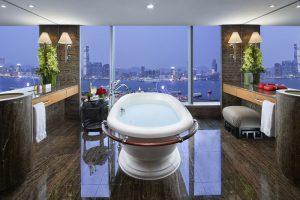 香港ビクトリアピーク 夜景が見えるおすすめのホテル
