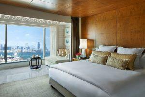 香港ビクトリアピーク 絶景ホテル