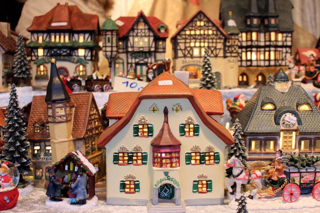 オーストリア ウィーンのクリスマスマーケットがおすすめ