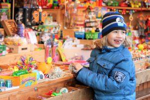 プラハ・ウィーンのクリスマスマーケット 旅ブログ