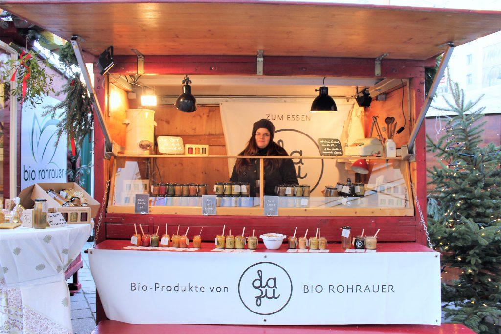 チェコとオーストリアのクリスマスマーケット ブログ