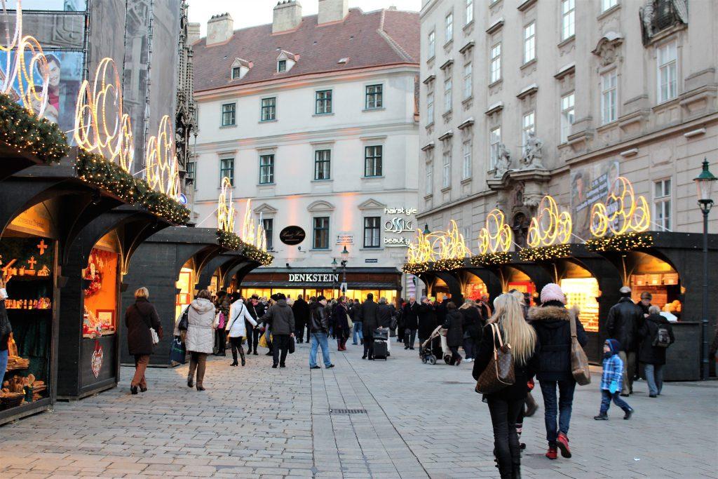 中欧のクリスマスマーケット おすすめはどこ?