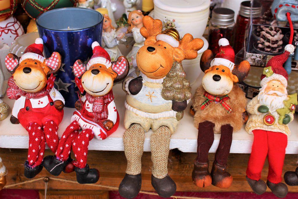 お土産にも!チェコのクリスマスマーケットが可愛い