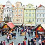【ヨーロッパのクリスマスまとめ】おすすめの国はどこ?人気ランキング