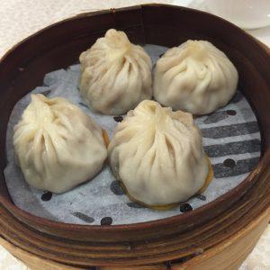 冬にオススメの海外旅行アジア編 香港 小籠包