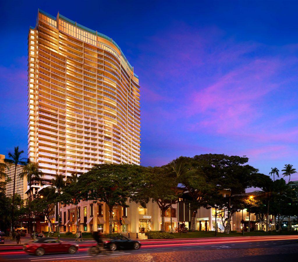 海外の絶景ホテル ハワイのおすすめ高級ホテル