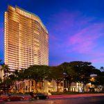 ハワイの【おすすめ高級ホテルランキング】5選!カップル旅行やハネムーンにも♡