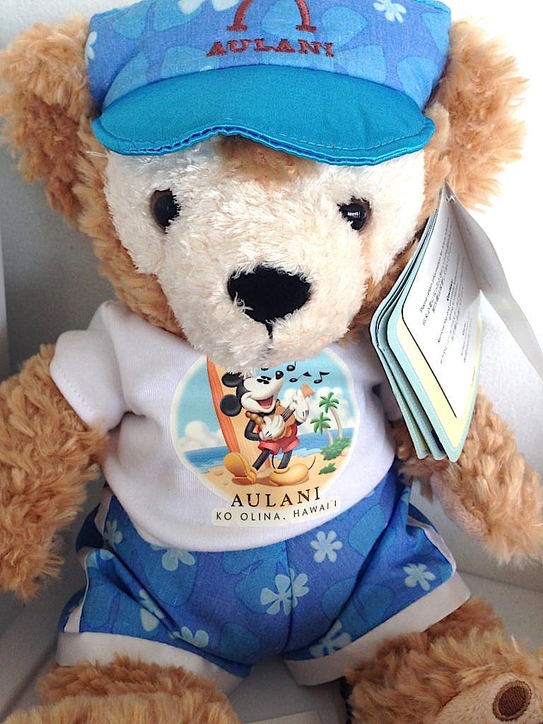 ハワイ ハネムーンにおすすめのホテル アウラニ・ディズニー